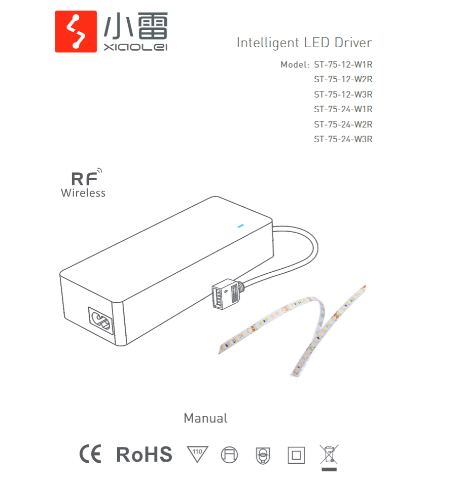Ltech_ST_75_12_W1R_RF_LED_Dimming_Driver_1