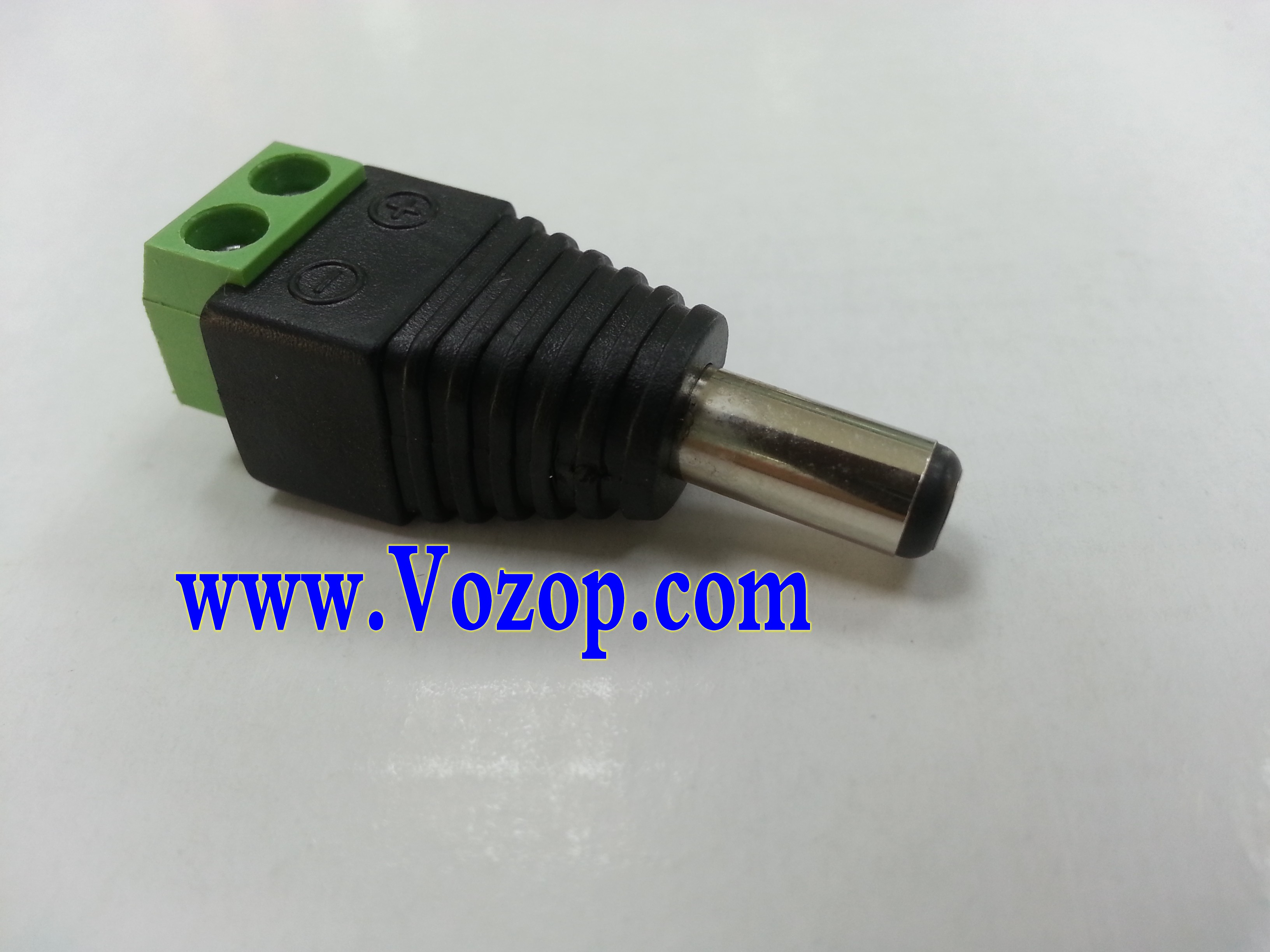 Male_Power_Connector_Screw_Terminal_Barrel_Style_Plugs_supplier