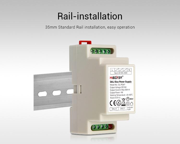 Mi_Light_DL_POW1_DC16V_4W_DALI_Bus_Power_Supply_DIN_Rail_5