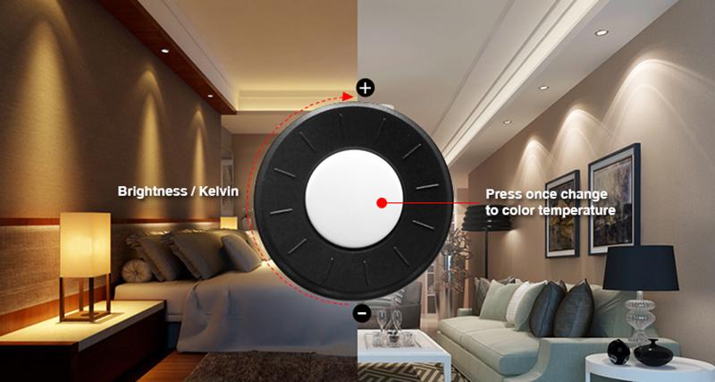 Milight_FUT006_2.4G_4_zone_Rotating_wheel_remote_controller_1