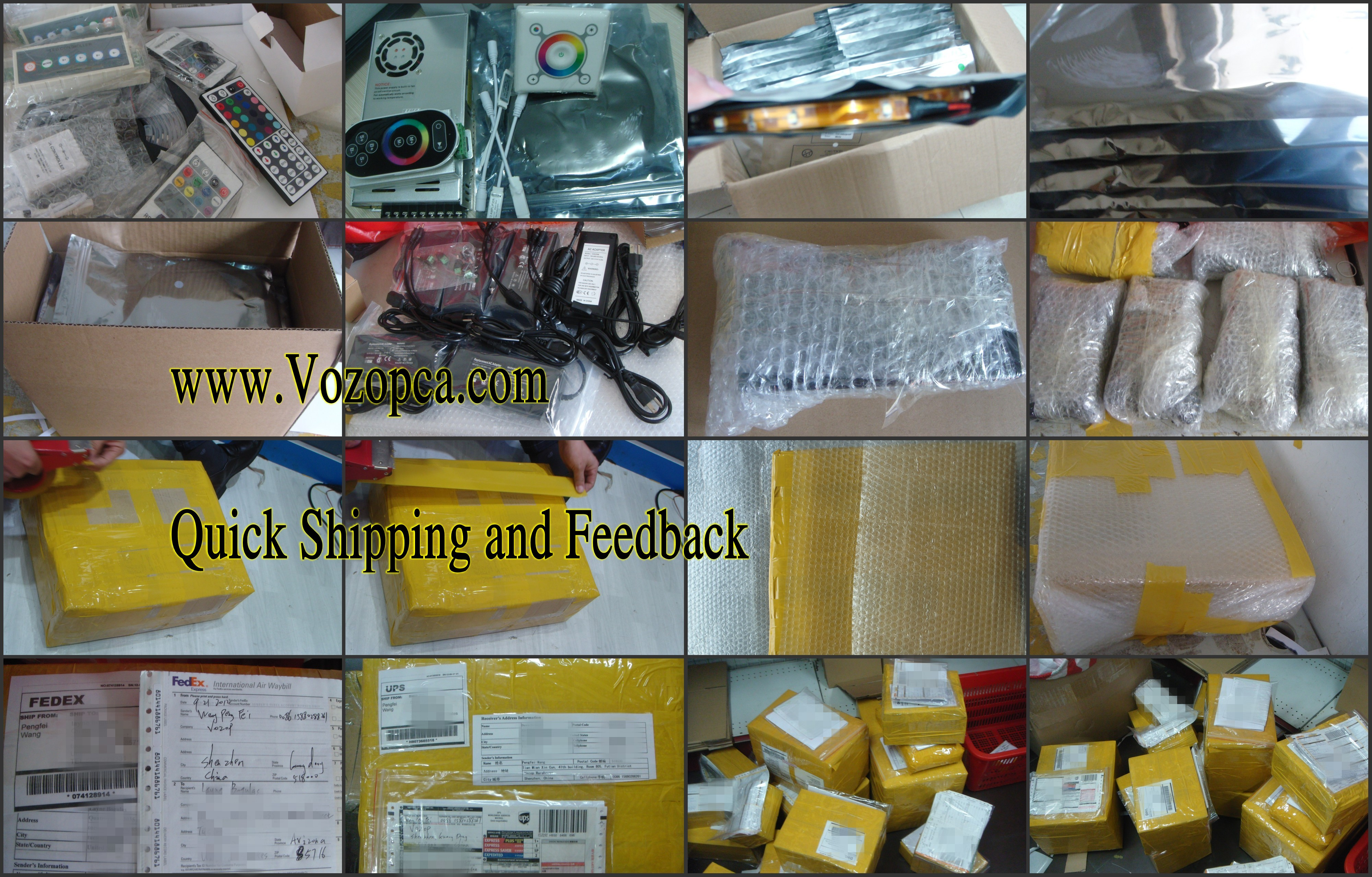 Quick_LED_Strips_lighting_shipping_Store_australia