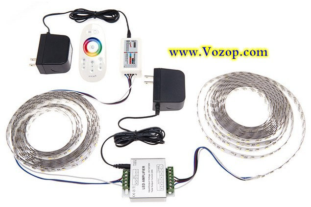 RGBW_led_Signal_Amplifier_Repeater_for_RGBW_RGBWW_LED_Strip_Lights_application