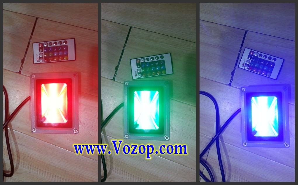 RGB_10W_Floodlight_LED_Outdoor_Flood_Light_with_Remote_Controller