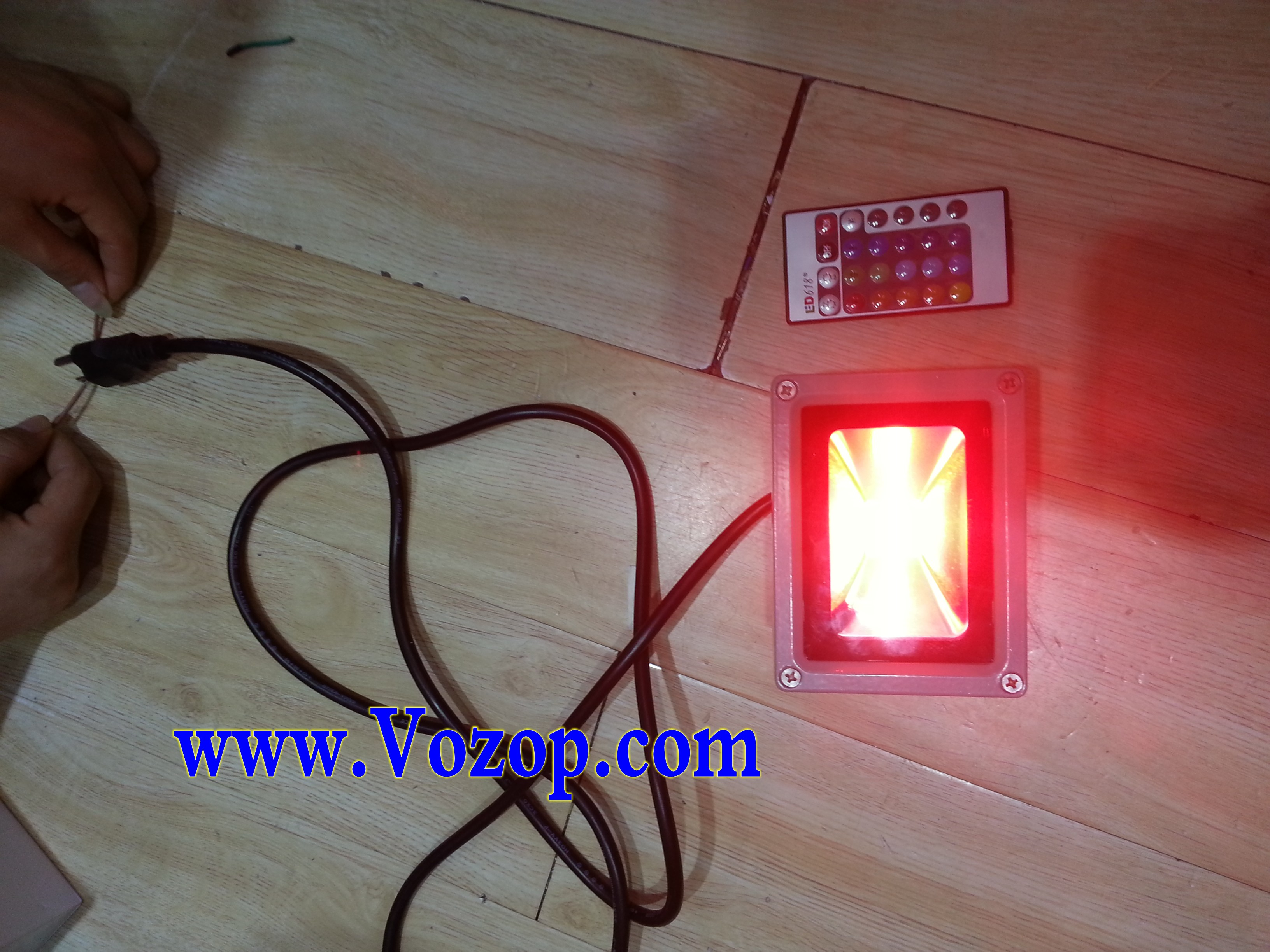 RGB_10W_Floodlight_LED_Outdoor_Flood_Light_with_Remote_Controller_1