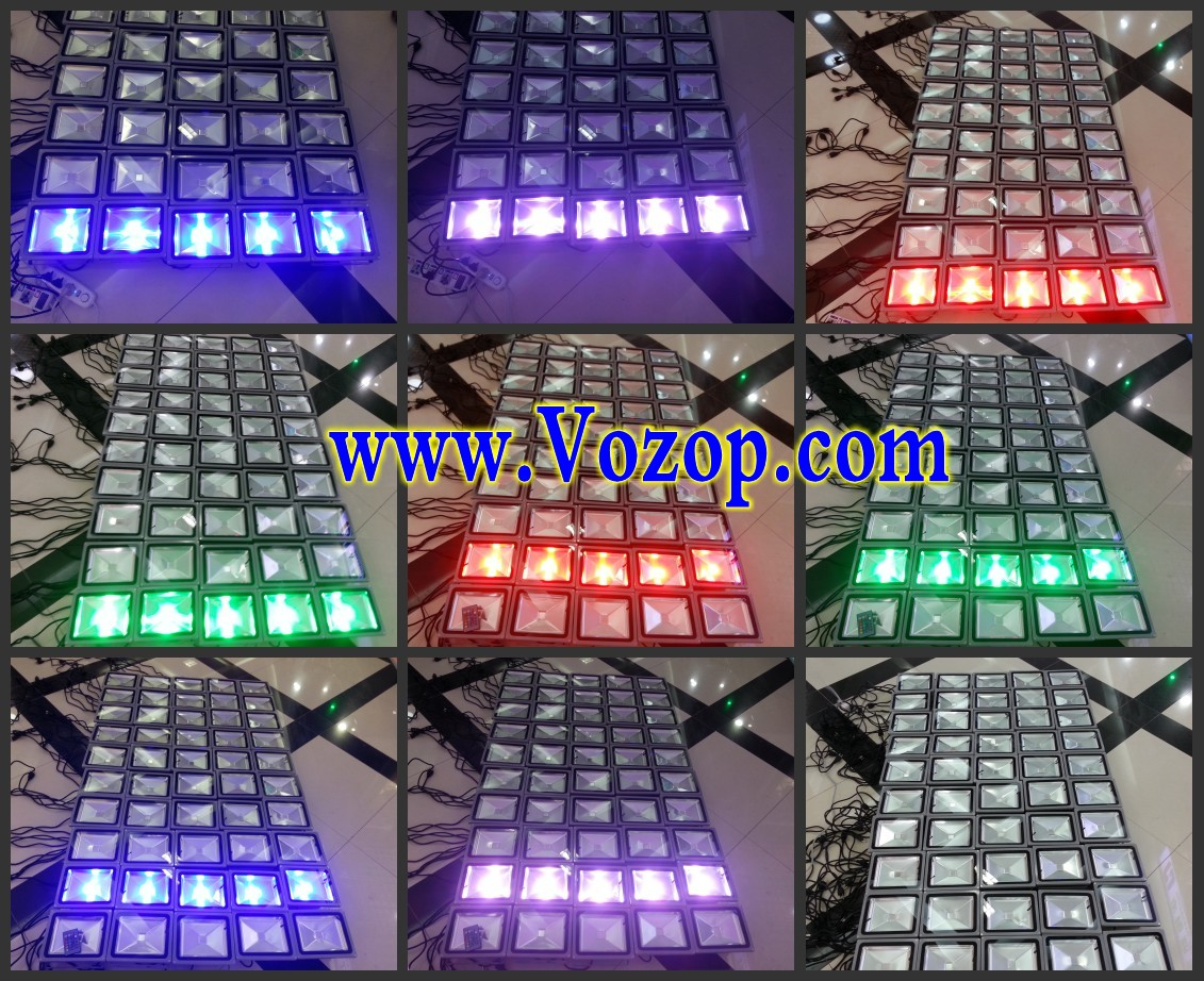RGB_Floodlight_with_Memory_Function_LED_Flood_Light