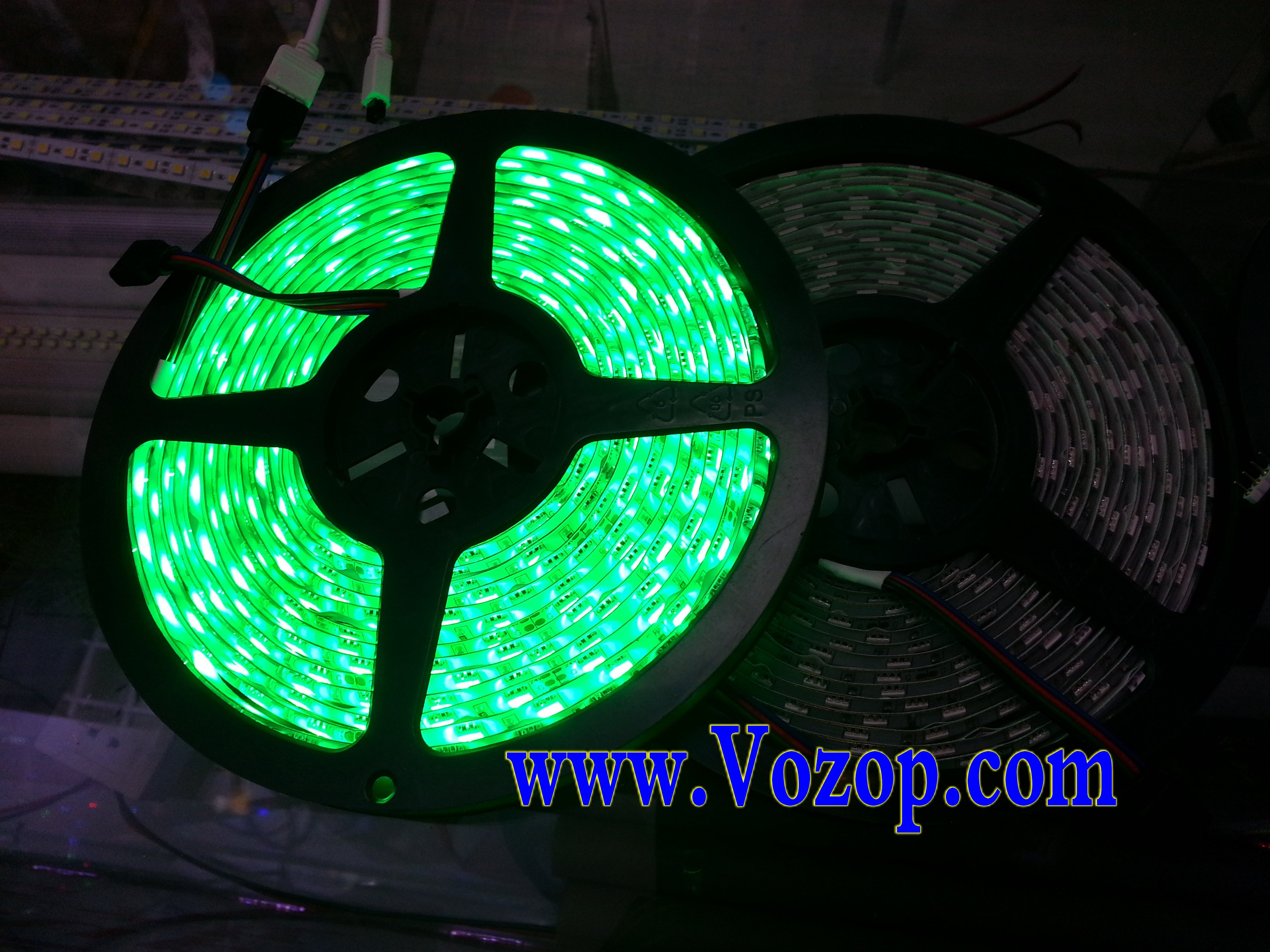 RGB_LED_tape_Strip_SMD5050_5M_300_LEDs_Waterproof_IP65_ribbon_lights