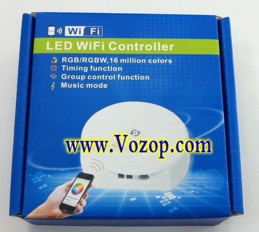 RGB_RGBW_WIFI_LED_Controller_with_Timing_Function_and_Music_Mode