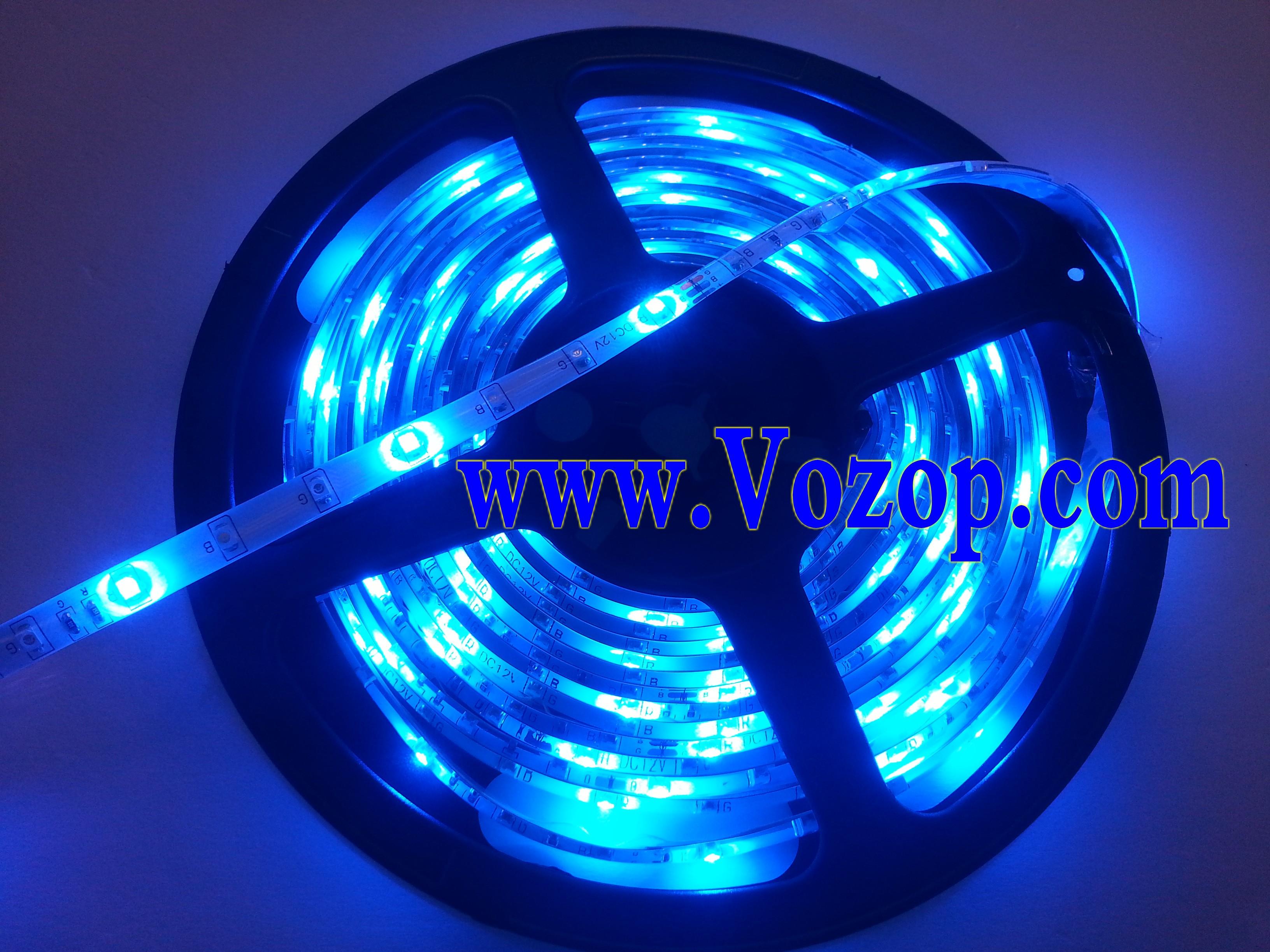 RGB_SMD_3528_LED_tape_Strip_5M_300_LEDs_lighting_supplier