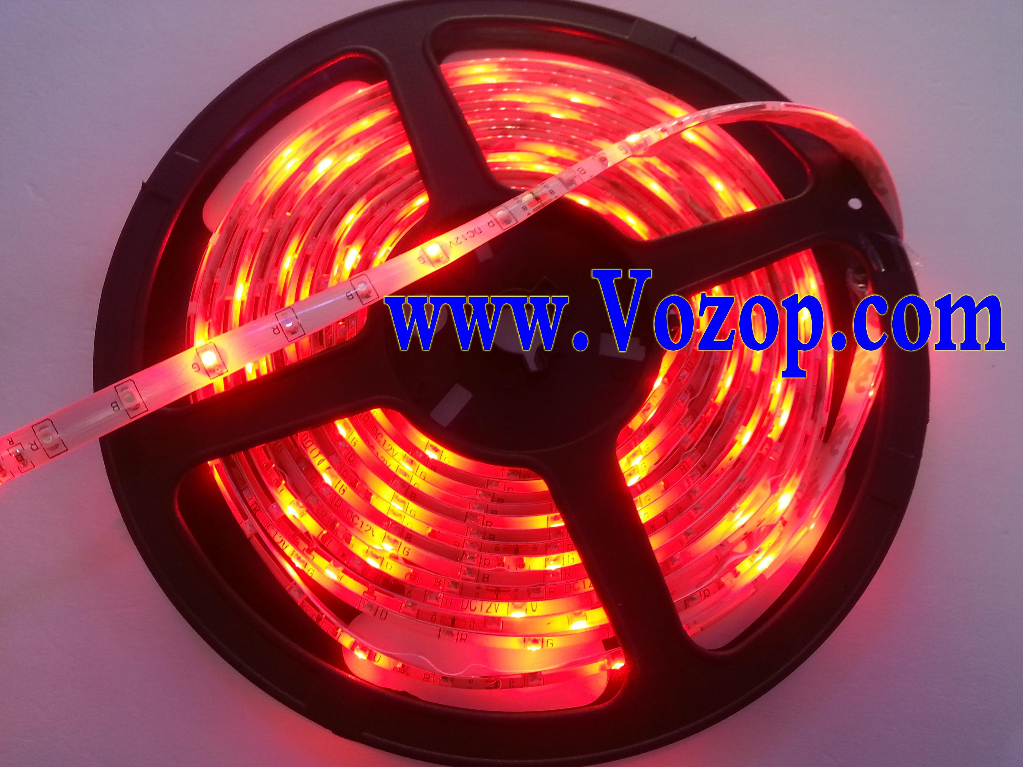 RGB_SMD_3528_LED_tape_Strip_lights