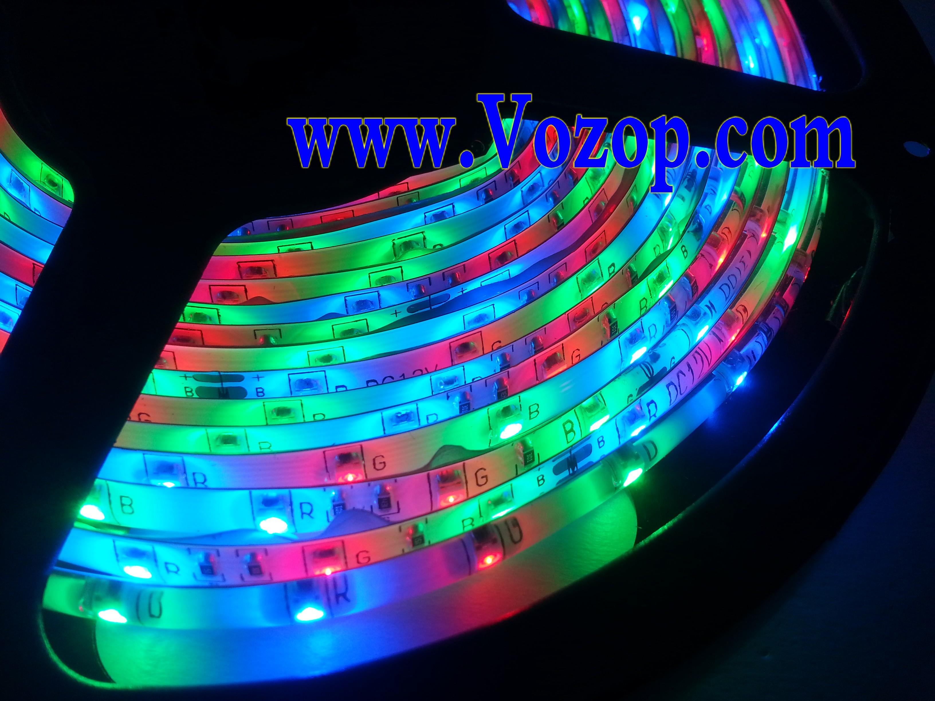 RGB_SMD_3528_LED_tape_Strips