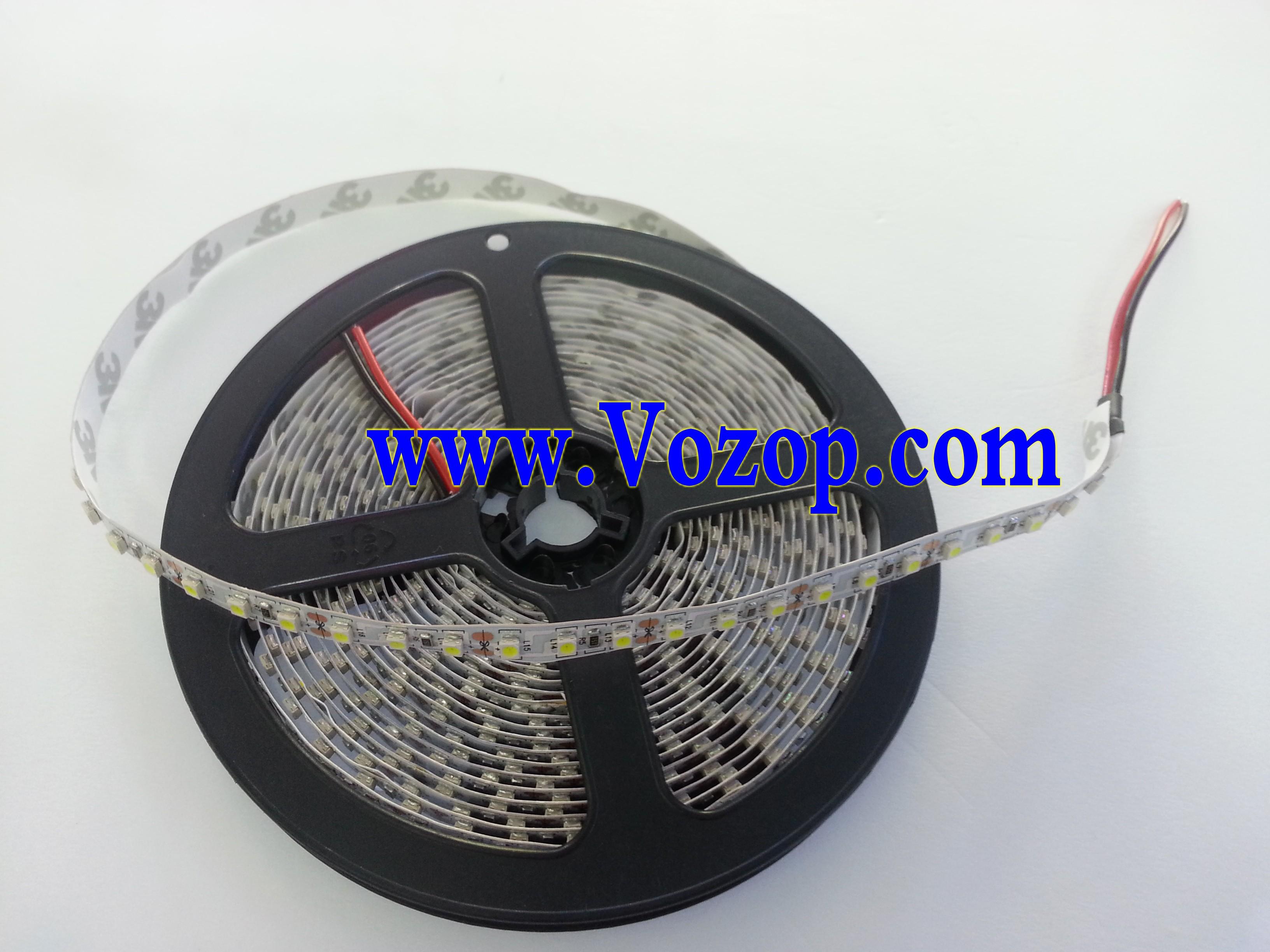 SMD3528_LED_Strip_light_5M_600_LEDs_Non_Waterproof_Light