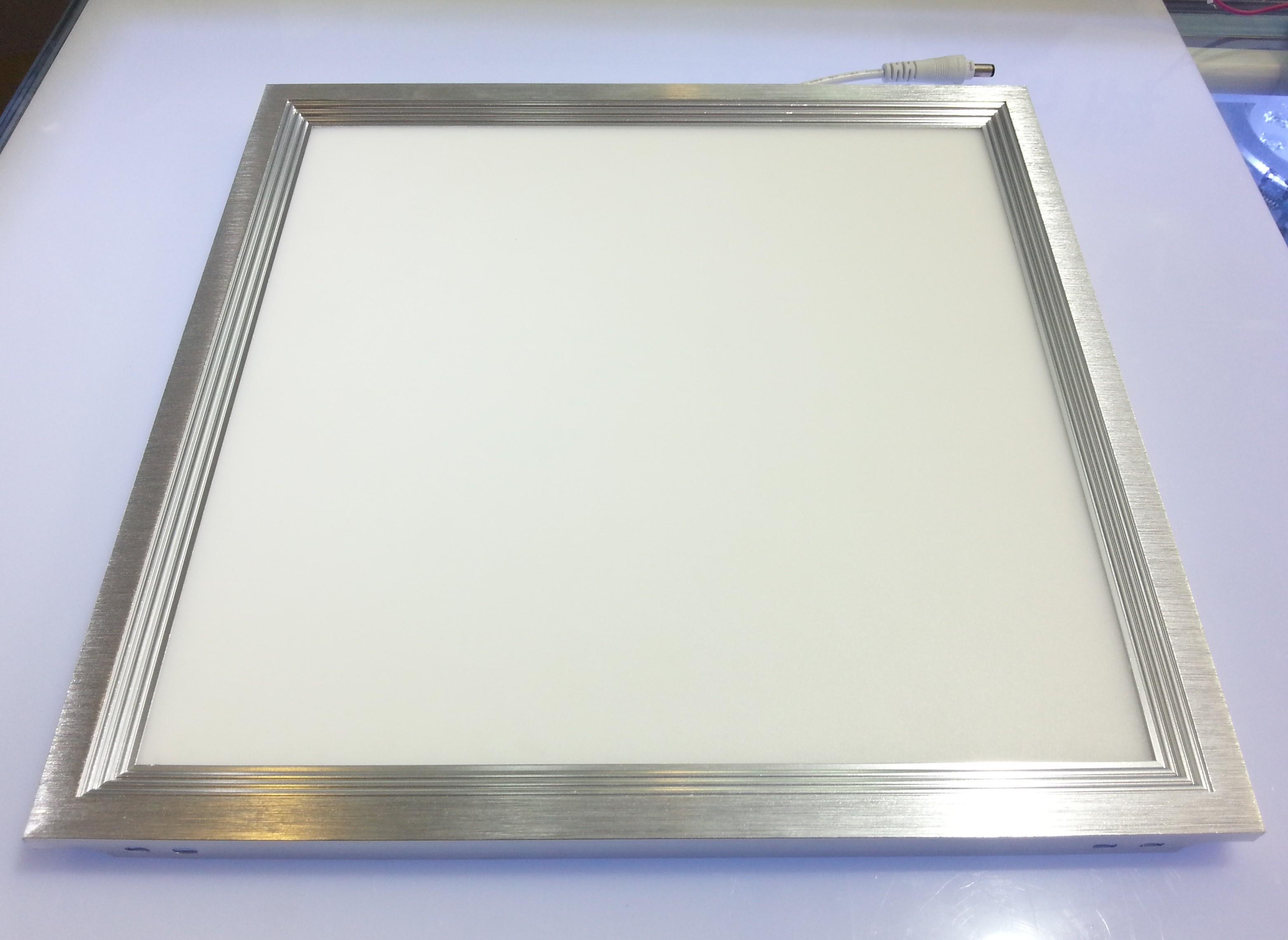 SMD_2835_LED_Panel_Light_300_300MM_Ceiling_Downlight_Lamp