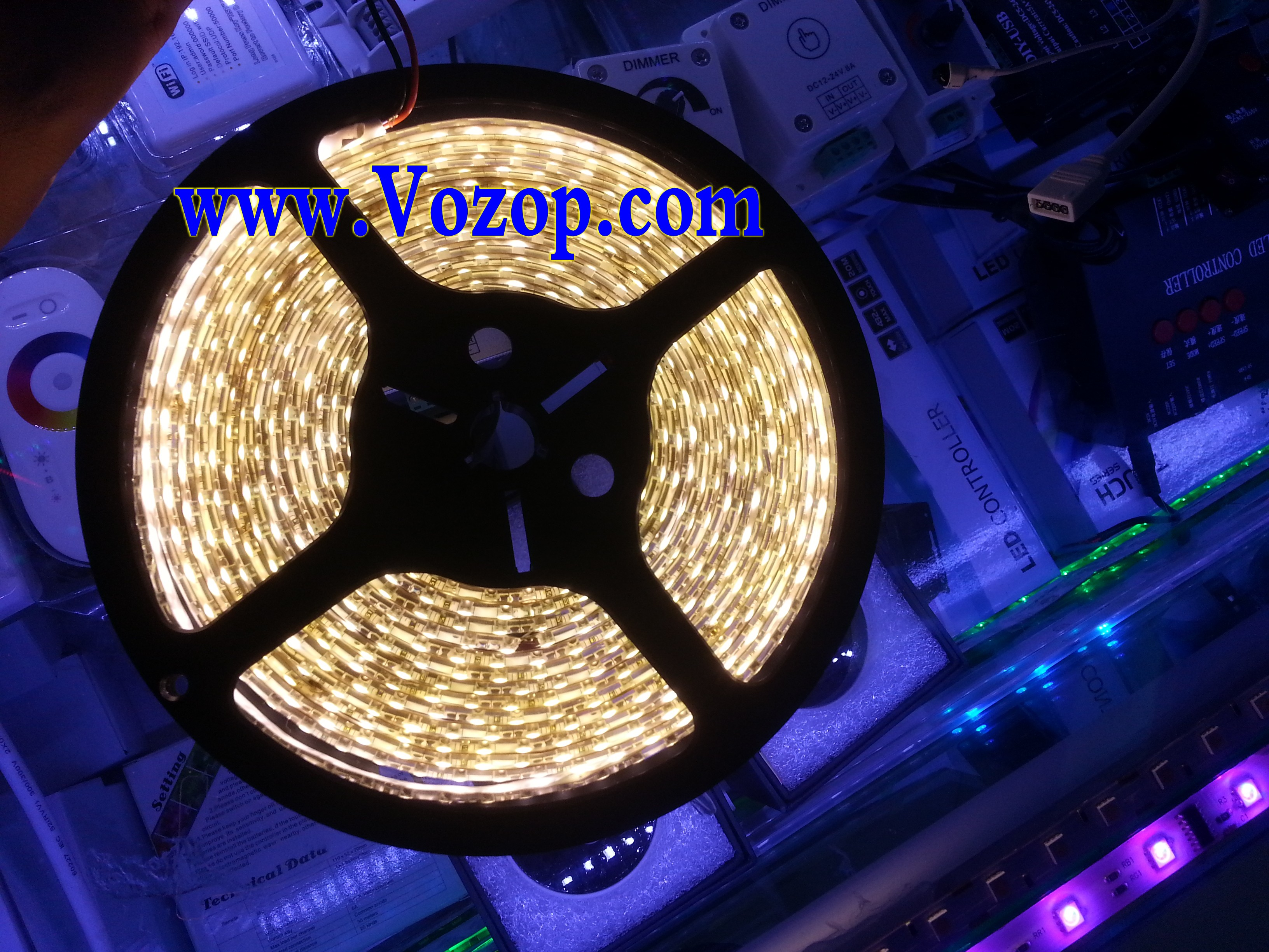 SMD_3528_LED_5M_600_LEDs_120leds_per_meter_strip_lights_wholesale