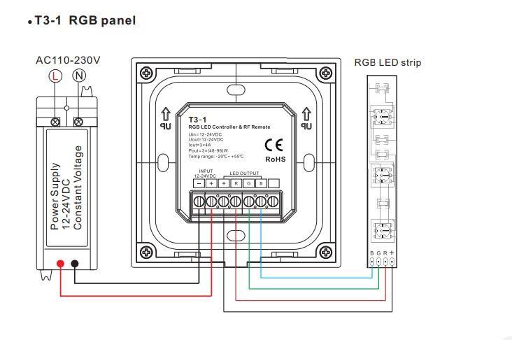 T31_3CH_4A_DC_24V_RGB_LED_Controller_3