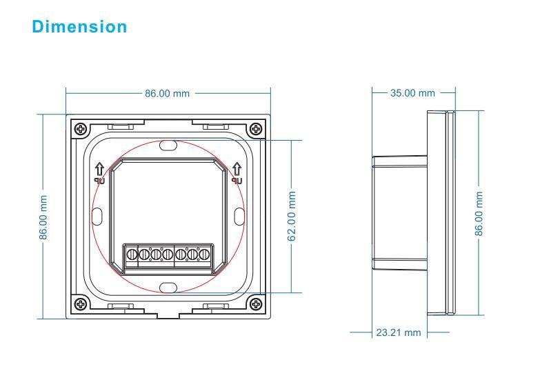 T3K_3CH_4A_DC_24V_RGB_LED_Controller_4