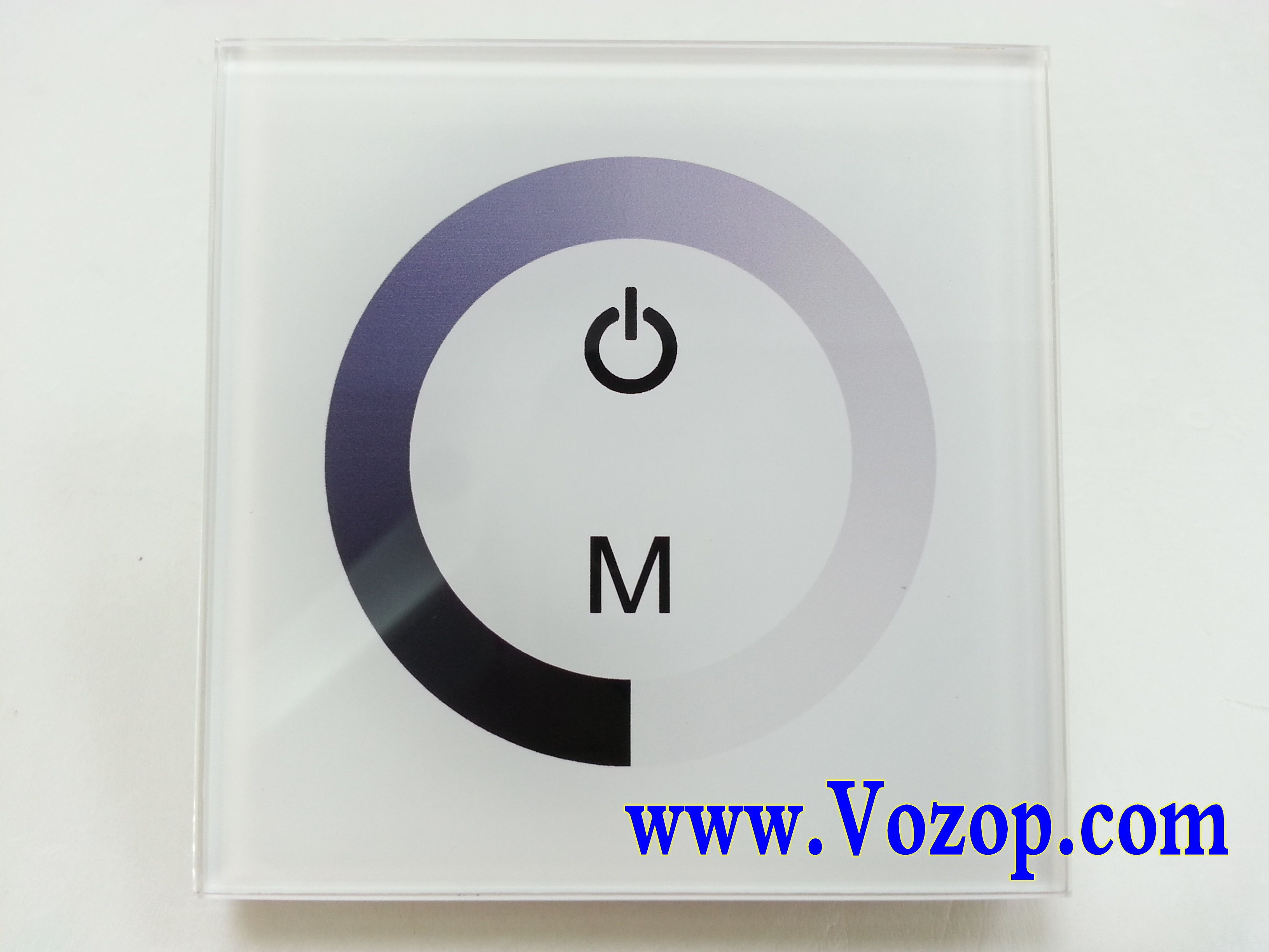 TM06_Wall_Mounting_LED_Touch_Glass_Panel_Controller_led_Dimmer
