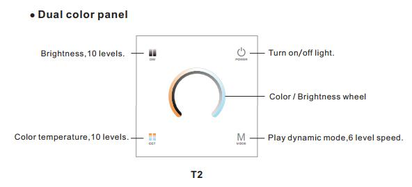 Touch_Panel_Dimming_LED_Controller_4CH_3A_2