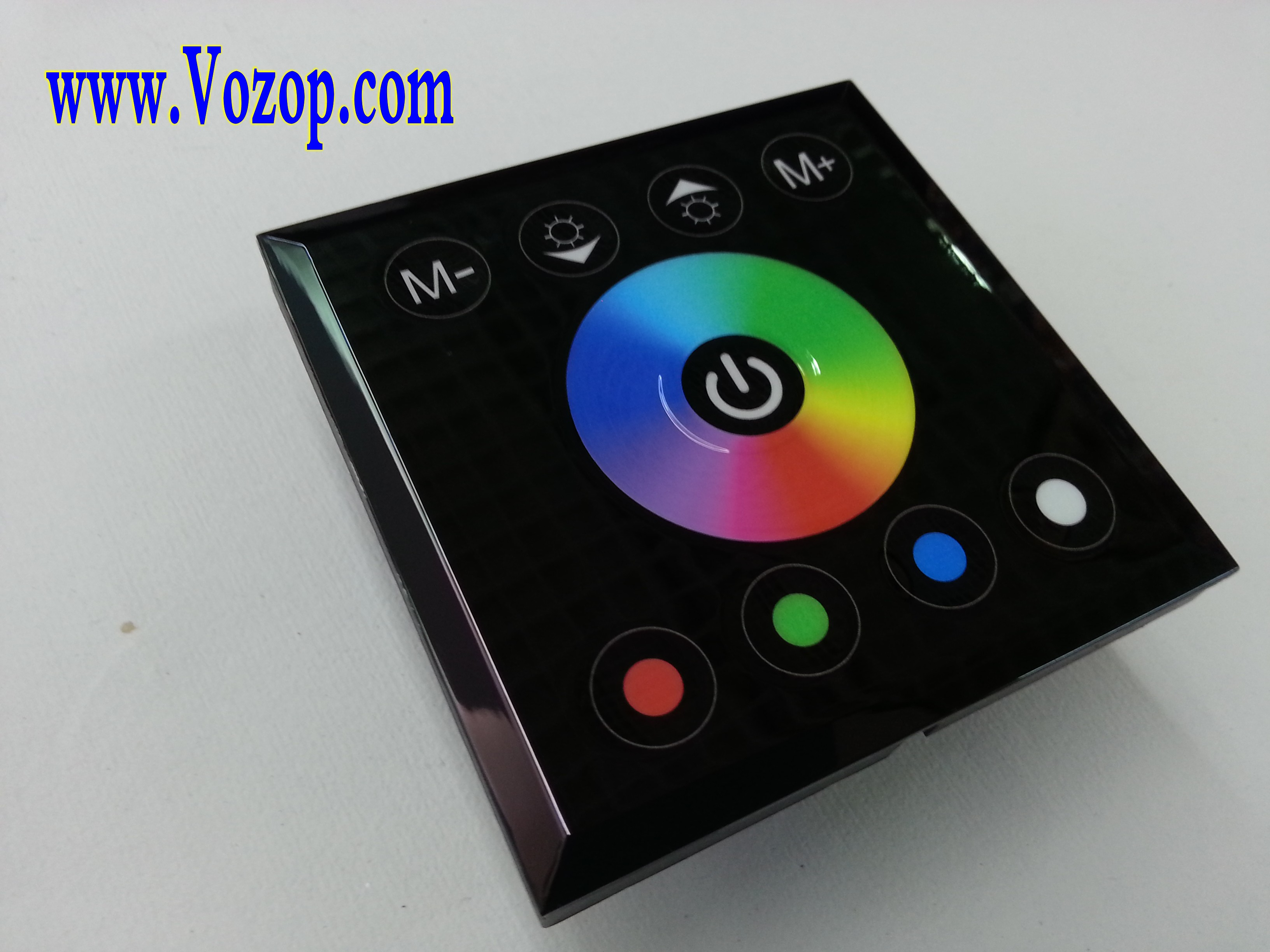 Touch_Panel_Full_Color_Dimmer_Controller_For_RGBW_RGB_Strip_12_24V