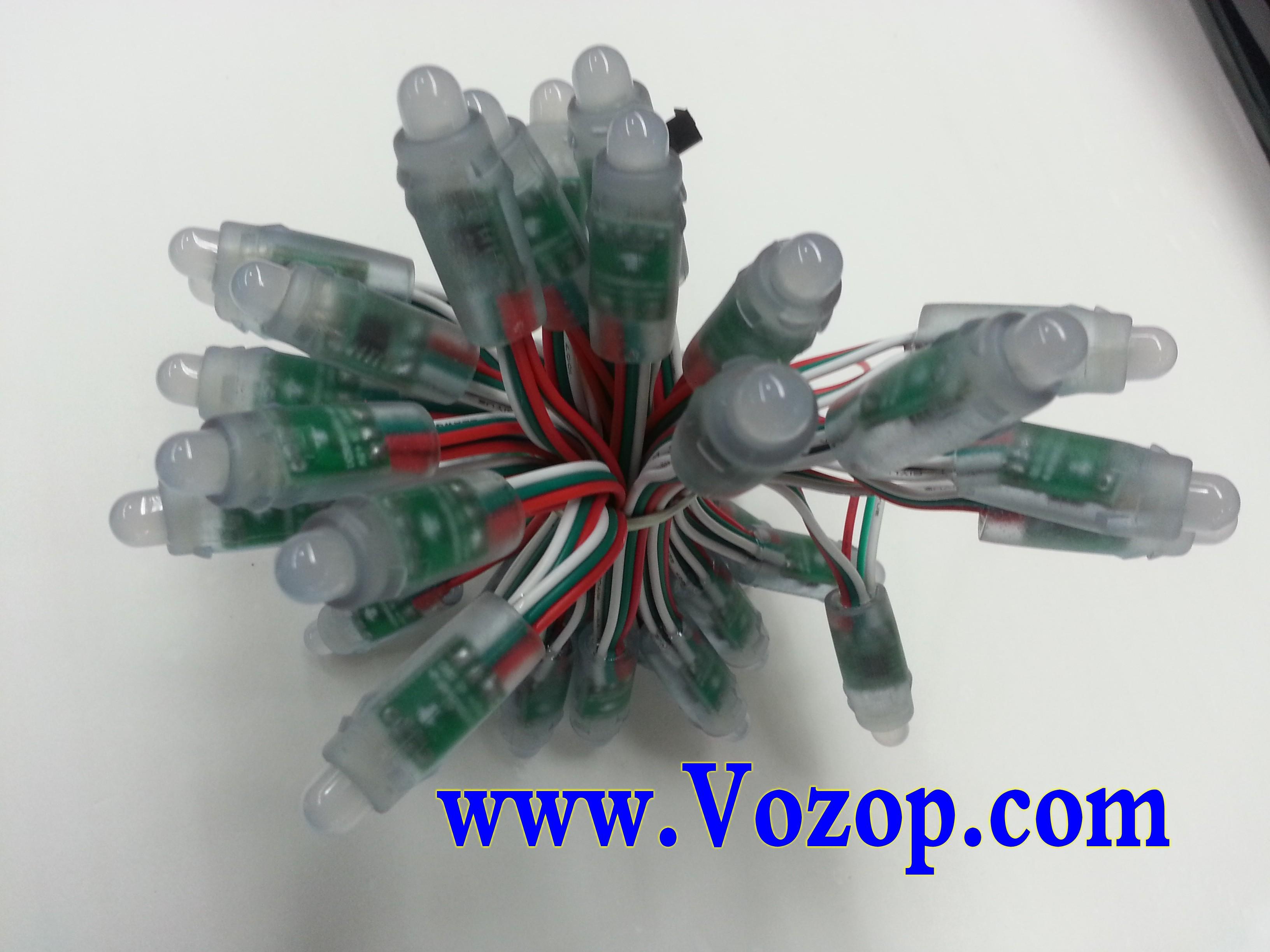 UCS_1903_LED_Module_DC_5V_Waterproof_RGB_LED_Pixel_Module