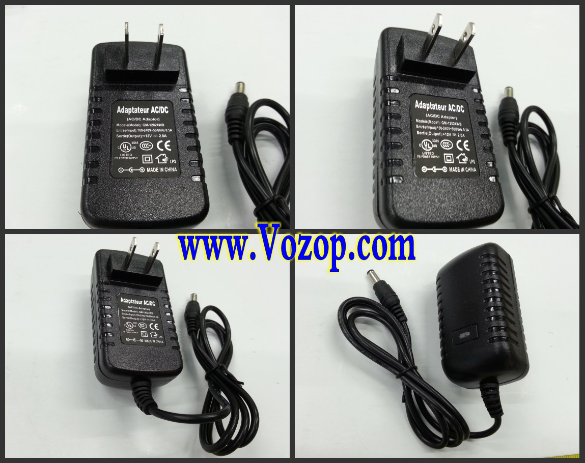 USA_style_12V_24W_2A_Power_Supply_100_240V_to_DC_12V_2A_Adapters