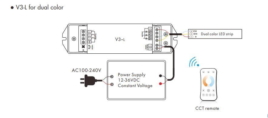 V3L_3CH_6A_DC_36V_LED_Controller_4
