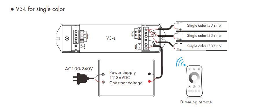V3L_3CH_6A_DC_36V_LED_Controller_5