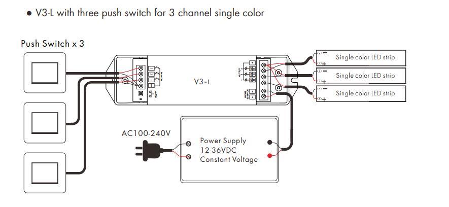 V3L_3CH_6A_DC_36V_LED_Controller_6