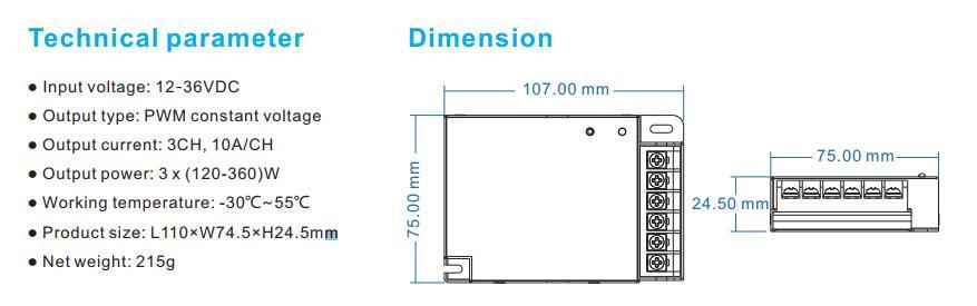 V3X_CV_3CH_10A_DC_36V_LED_Controller_1