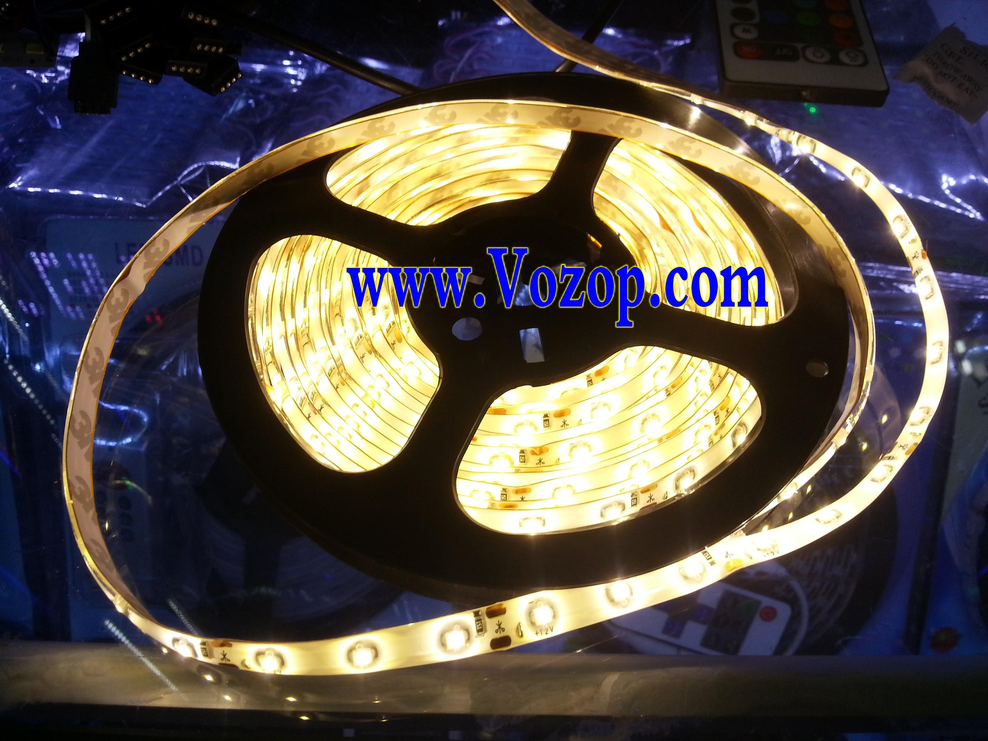 Warm_White_3528_led_Strip_Light_Waterproof_LED_Tape_lighting_stripe