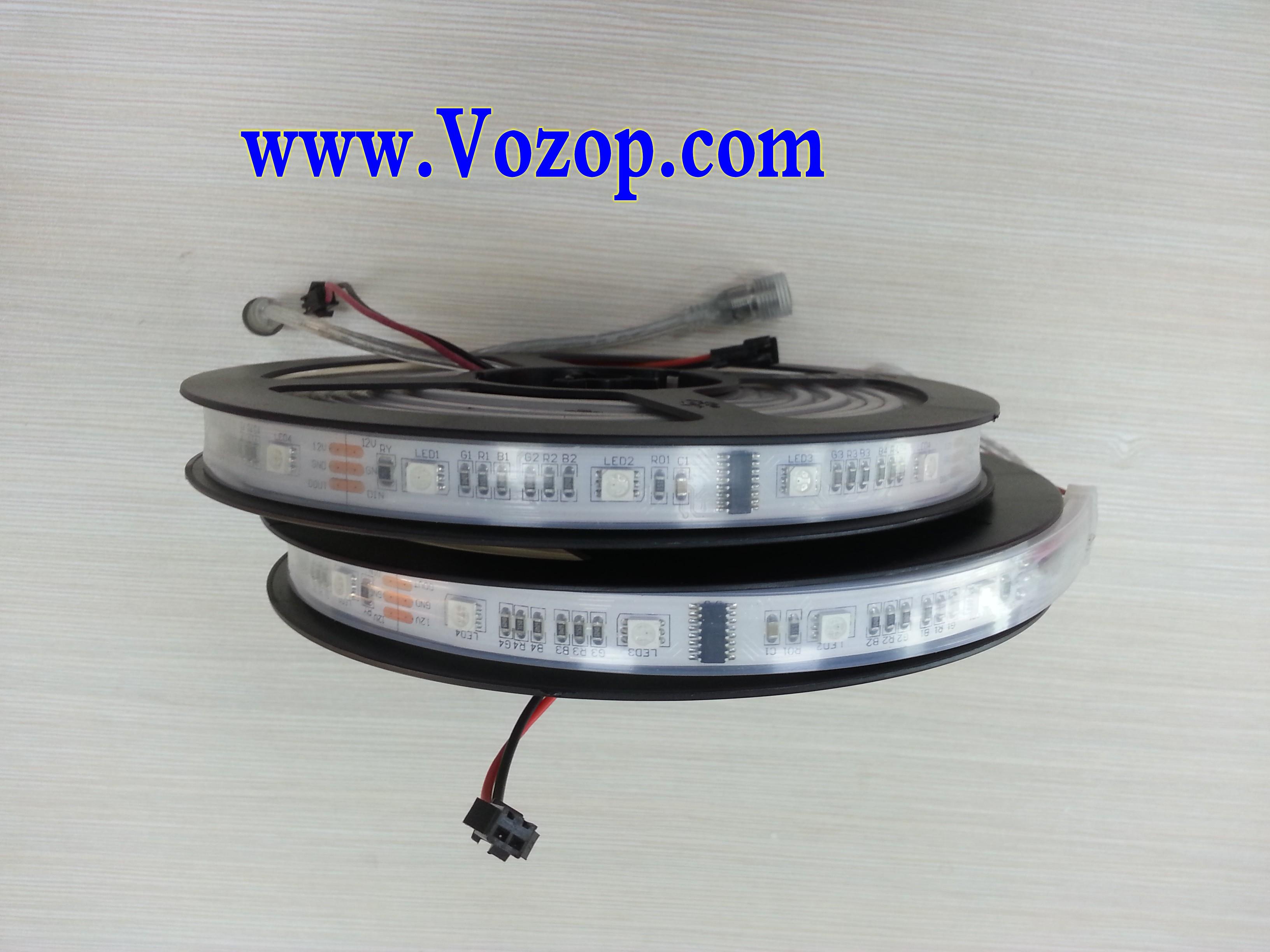 Waterproof_5M_Intelligent_TM1812_RGB_5050_Programmable_LED_Strip