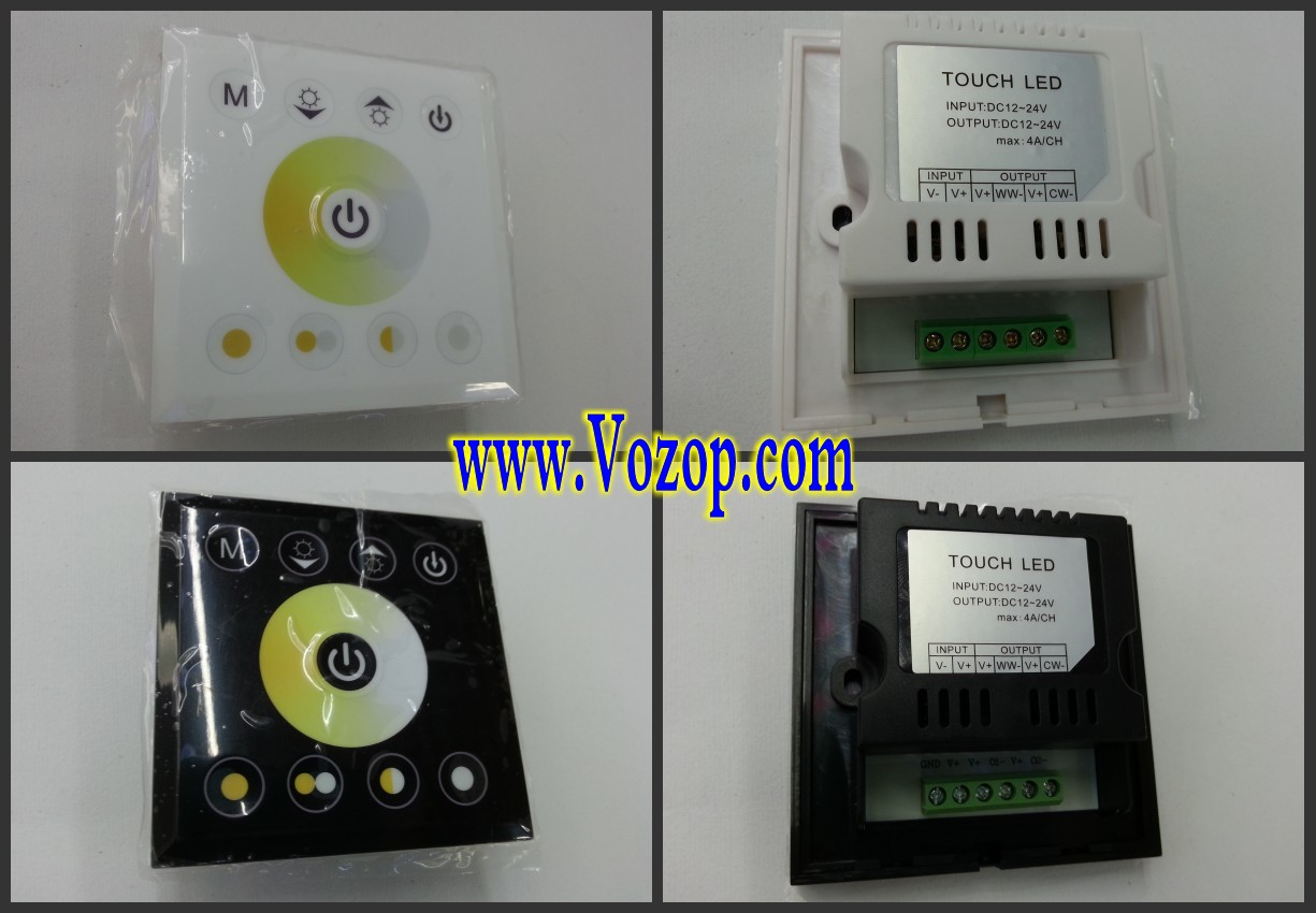 Ww_Cw_Led_Touch_Panel_Controller_Dimmer_Wall_Switch_Ring
