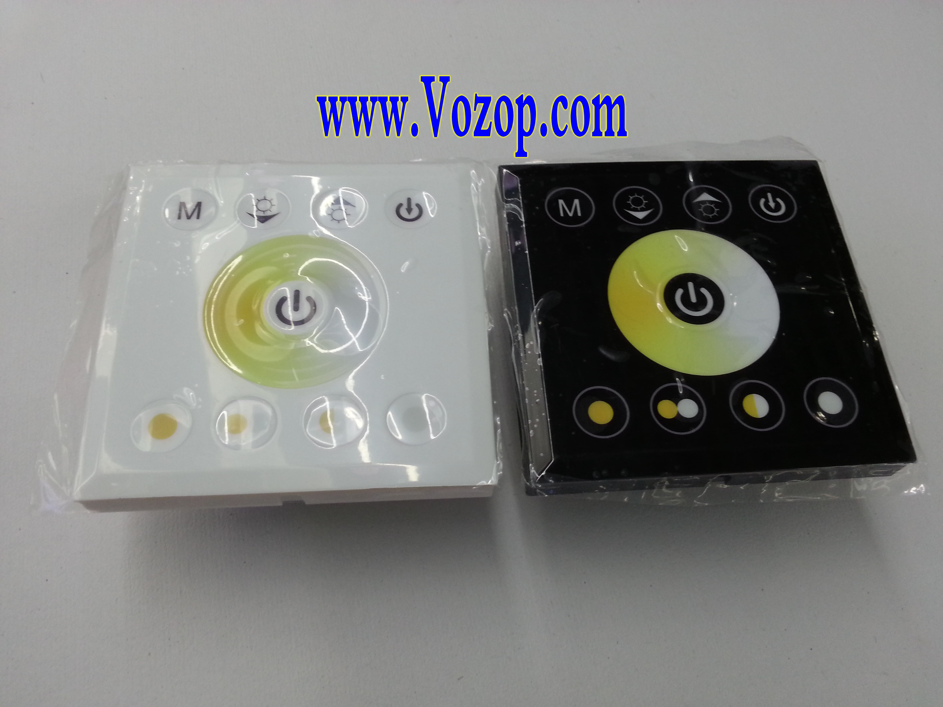 Ww_Cw_Led_Touch_Panel_Controller_Dimmer_Wall_Switch_Ring_for_led_lights