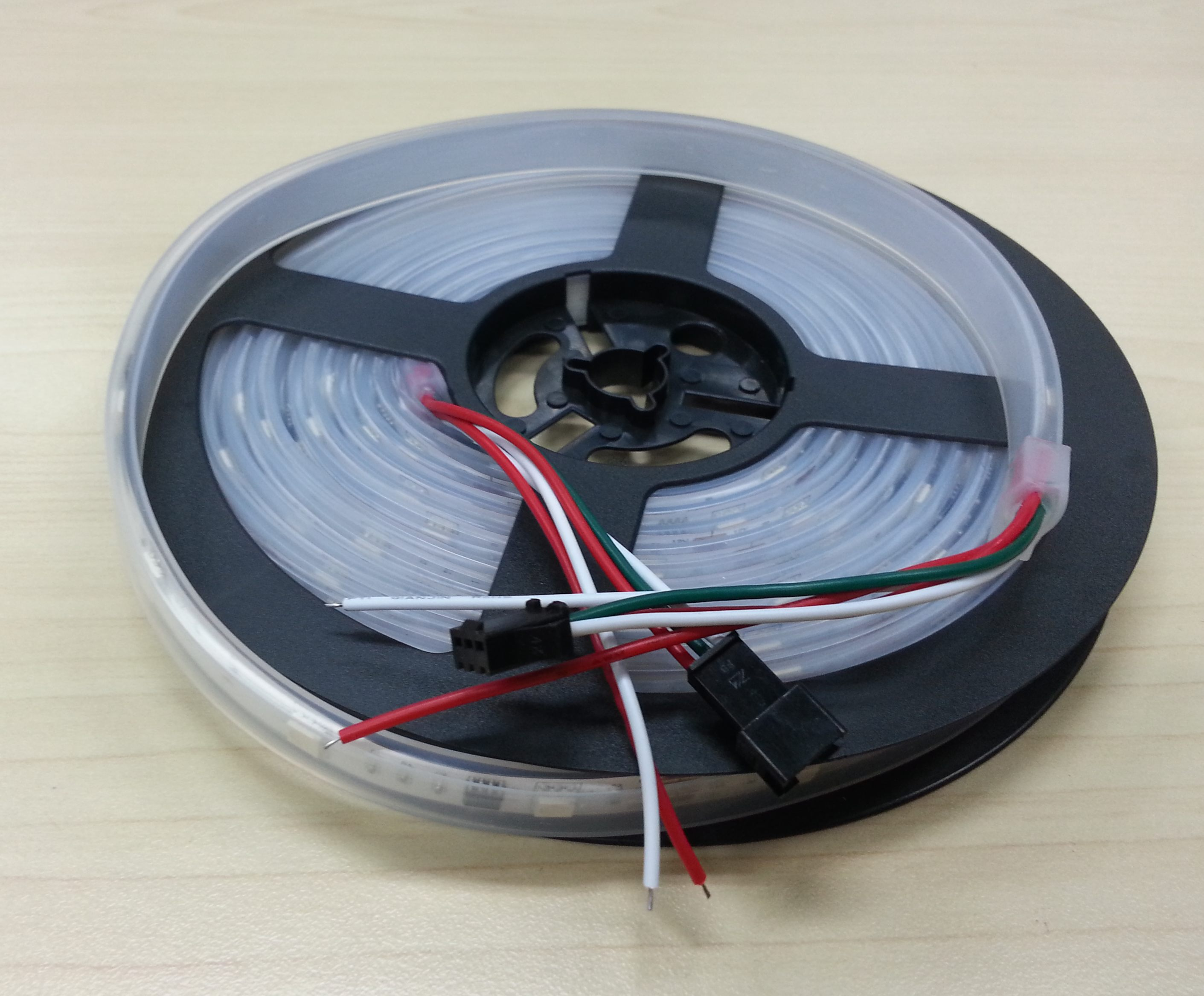 dc12v_WS2811_addressable_rgb_led_strip_5m_150LEDs_2811_Lights