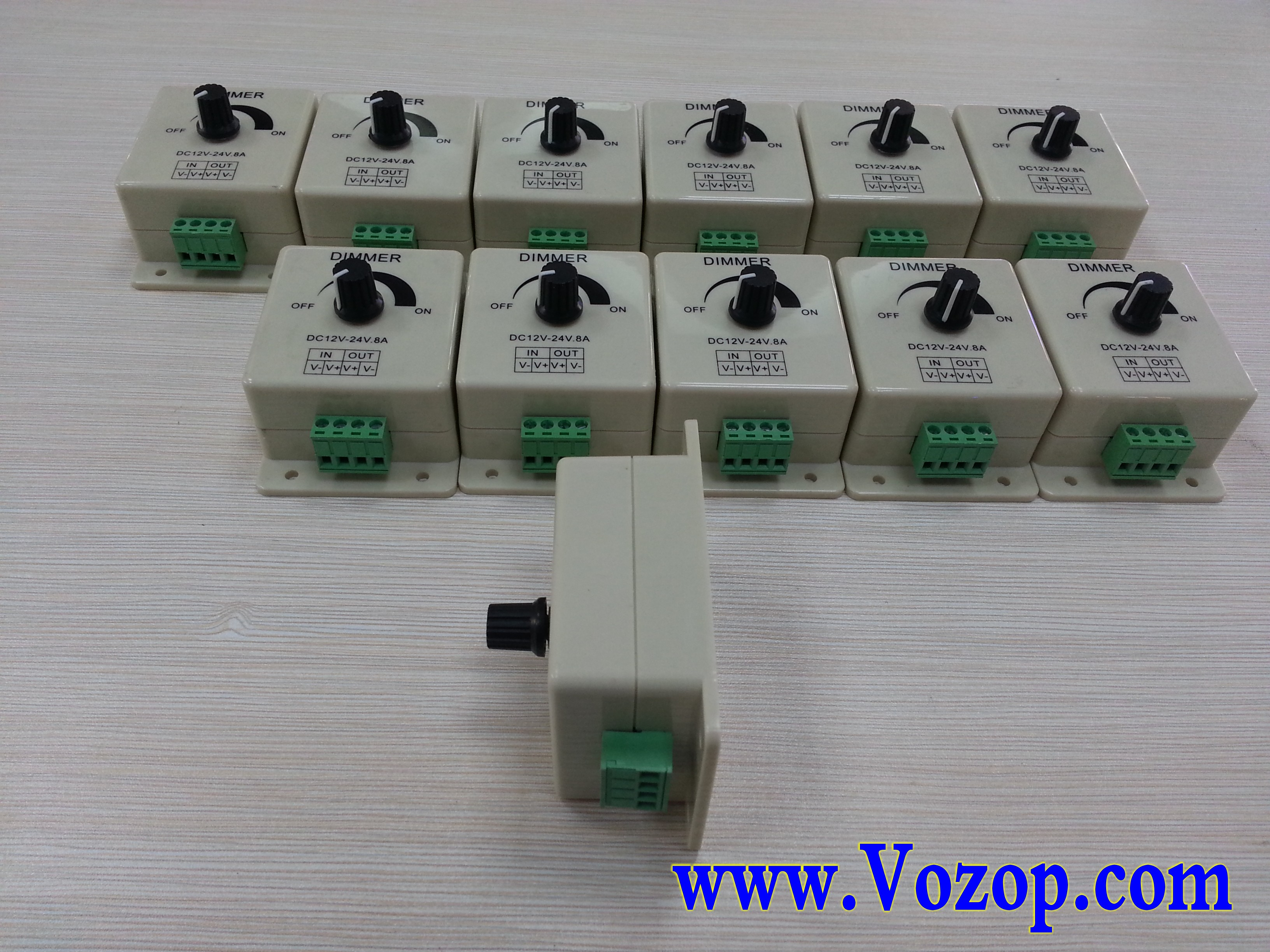 led_dimming_control_dimmer_for_led_Lighting_project