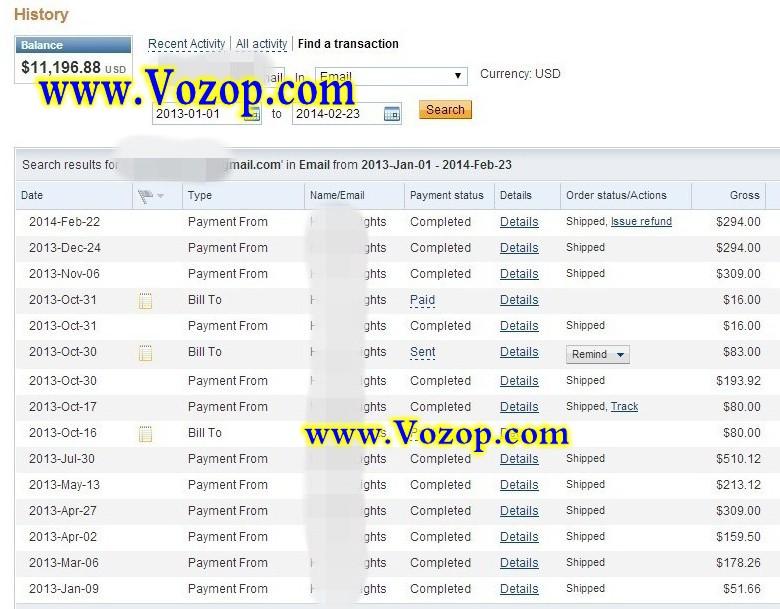 paypal_payment_to_vozop_website_trust