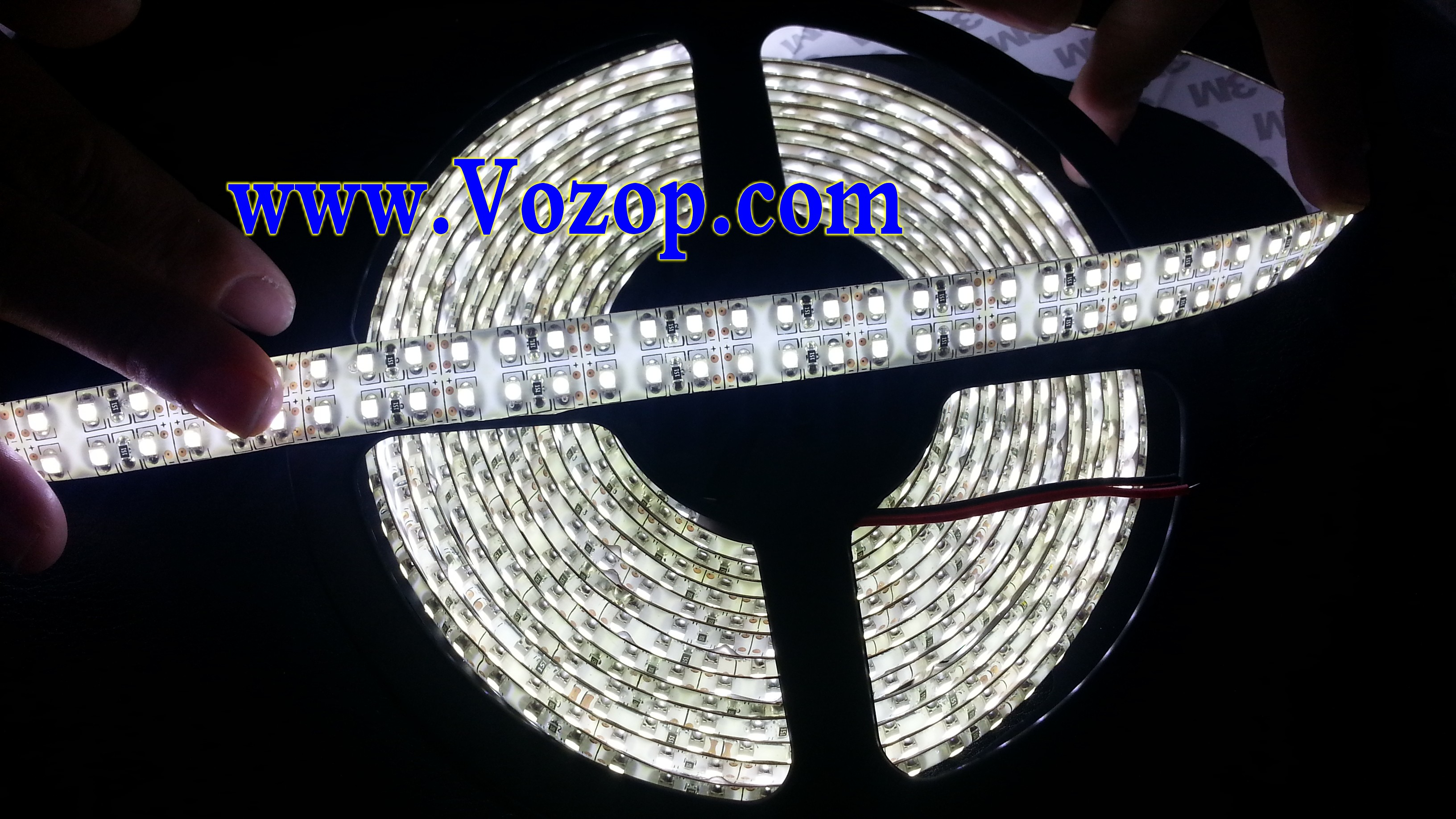 pure_White_Light_3528_5Meters_1200LEDs_Strip