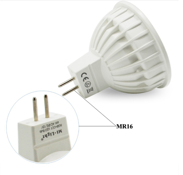 12V_24G_Wireless_Milight_Dimmable_MR16_1