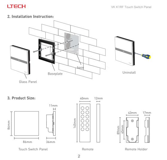 K1RF_Touch_Switch_Panel_LTECH_2