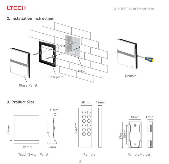 K2RF_Touch_Switch_Panel_LTECH_2