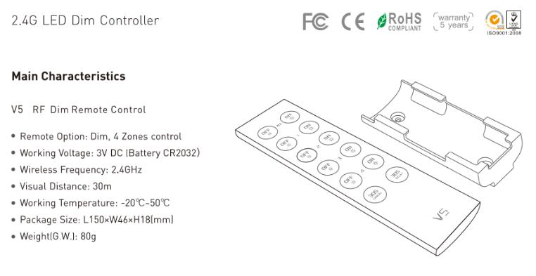 V5_RF_2.4Ghz_Remote_1