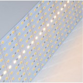 SMD 5630 Rigid LED Strip 1 Meter 72LEDs 12V Profile Extrusion Hard Light 50pc