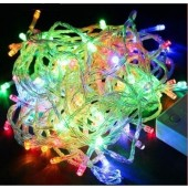 10M 100 LED Multi-color Fairy Lights Christmas Party String