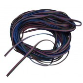 10 Meters RGB LED Extension Wire Cable
