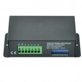 12V 24V DC Constant Voltage Euchips LED DMX Decoder PX24505