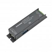 12V 24V DC RJ45 DIP Switch Constant Voltage Euchips LED DMX Decoder PX24500