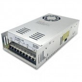 15V 400W 27A NonWaterproof AC To DC Power Supply Transformer