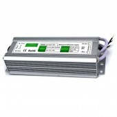 24V 100W Power Supply Waterproof IP67 LED Driver Transformer