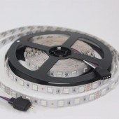 24V 20M/Roll RGB LED Strip 1200LEDs 5050 Light 20M 65.6ft