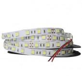 DC 24V 5050 LED Strip 5M 300LEDs 60LED/M Flex Ribbon Light