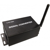 2.4G-DMX Signal Converter Receive And Sent DMX2400 Transmit-receive LED Controller